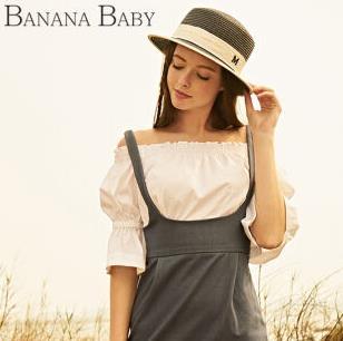 banana baby女装