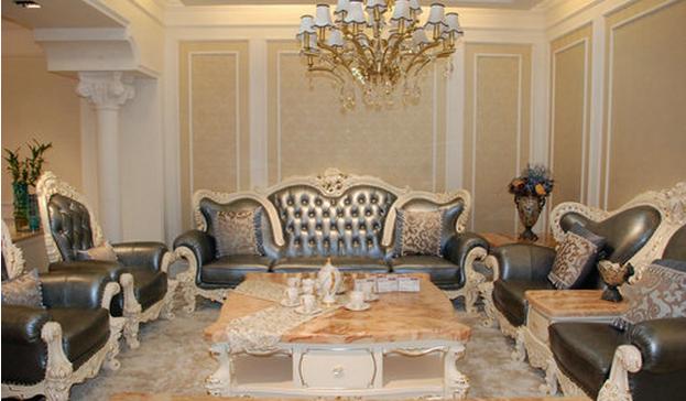 理享美家家具加盟