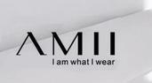 艾米amii女装