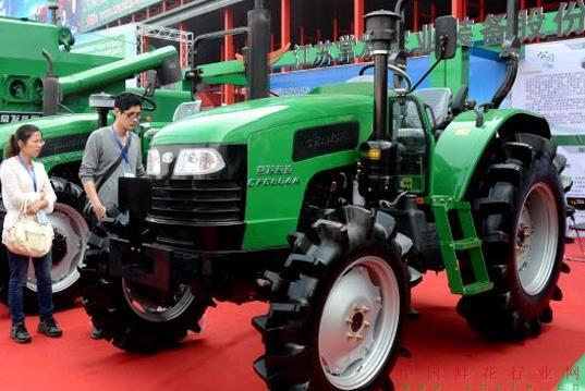 亿阳农业机械