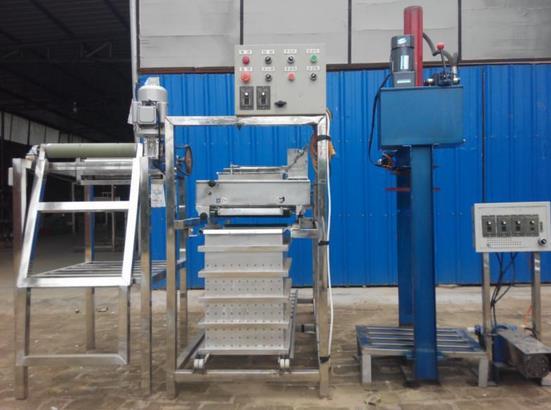 合纵豆制品机械
