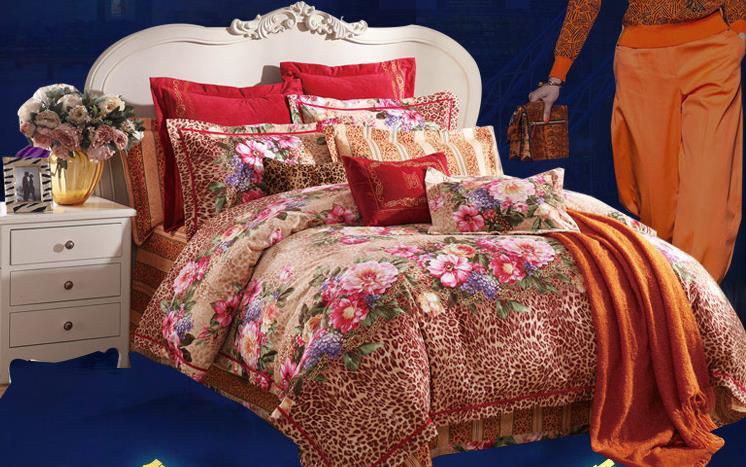 圣夫岛家纺品牌加盟