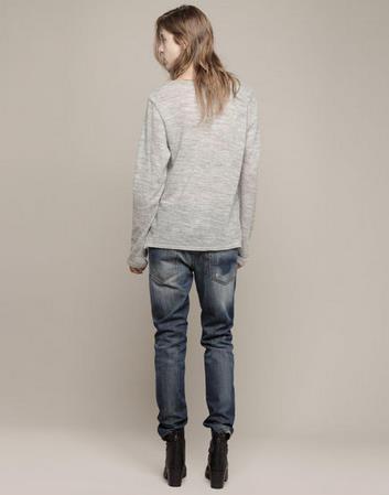 JLSY牛仔裤