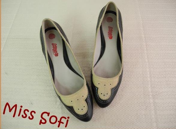 Misssofi品牌鞋