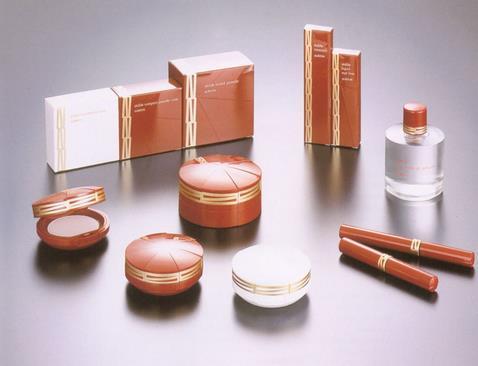 美之经典化妆品