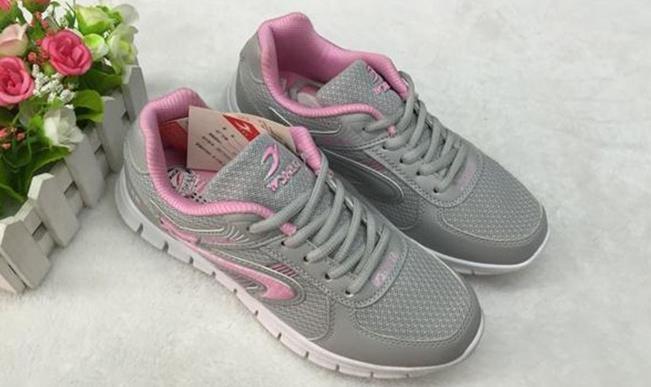 A龙品牌鞋