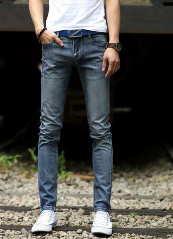 latincow牛仔裤