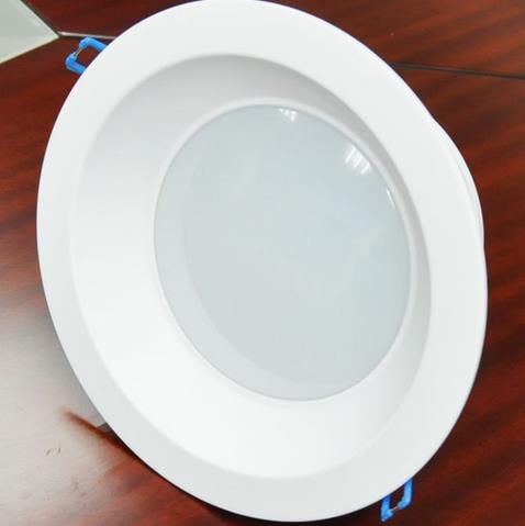 捷凯灯具塑胶外壳
