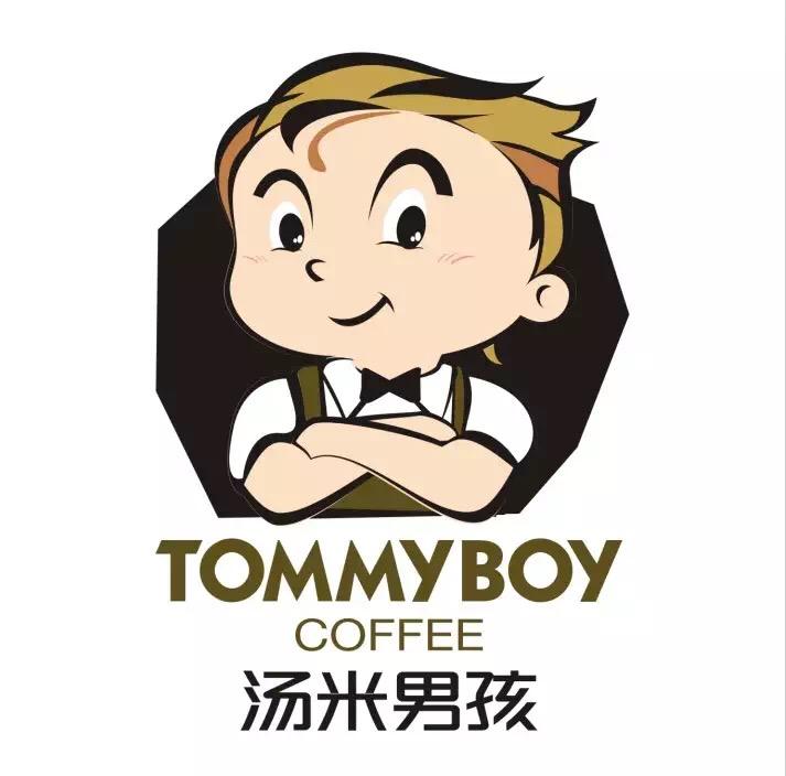 湯米男孩咖啡
