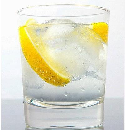云泉柠檬水