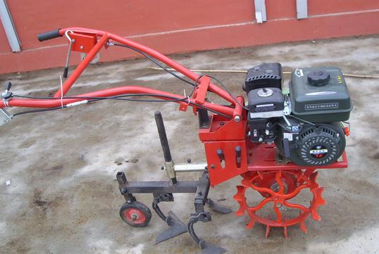 国炬农业机械