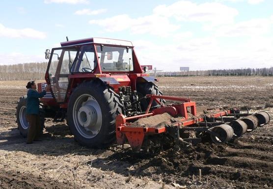 仙山源农业设备