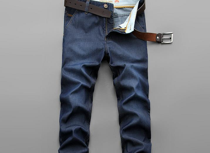 AFSJEEP牛仔裤