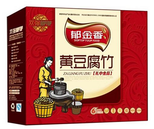 双强豆制品