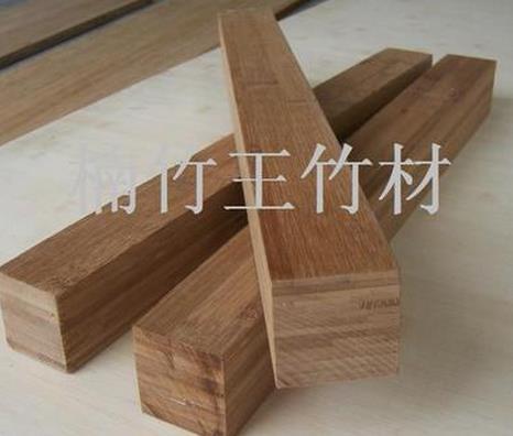 楠竹王板材