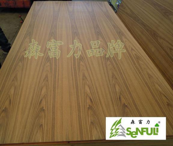 森富力装饰板材