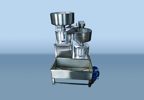 恒盛豆制品机械