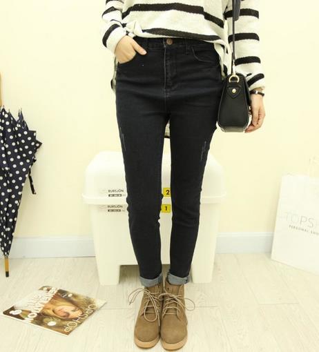 firefly牛仔裤