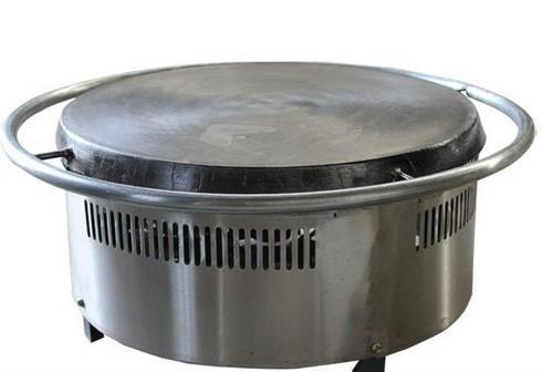 光阳煎饼机