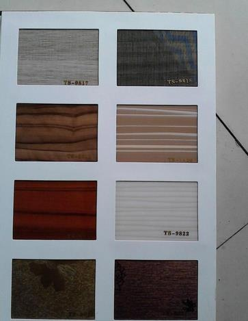 榕森装饰板材