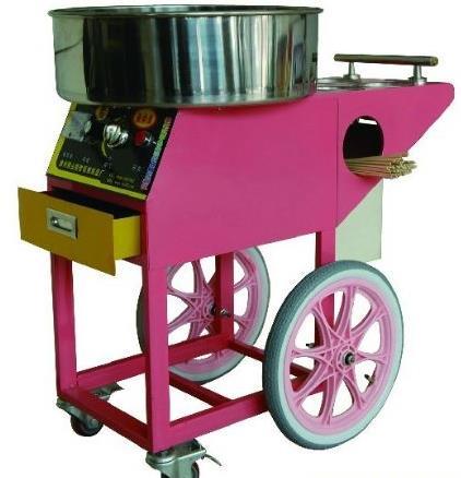 一丰棉花糖机