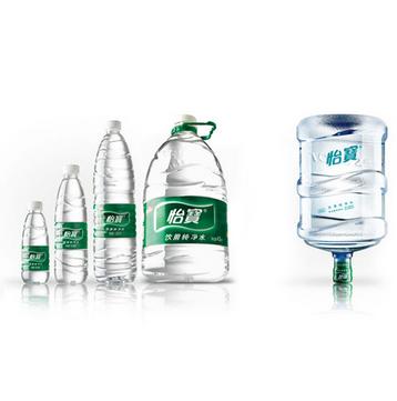 加盟怡宝桶装水广流程