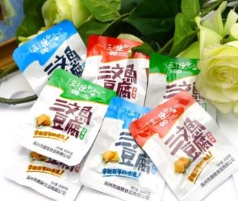 三鱼豆制品