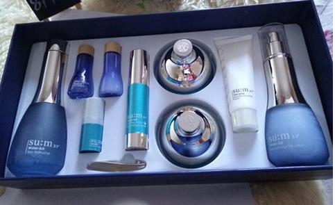 lg韩国化妆品加盟