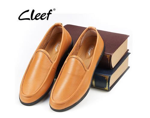 cleef鞋店
