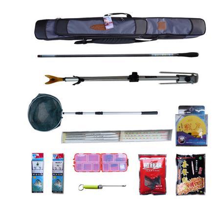 亚龙飞渔具