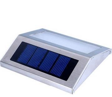 旮旯太阳能灯具