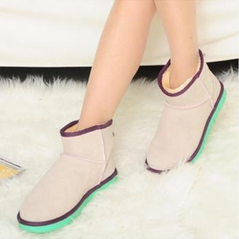 JESCF品牌鞋