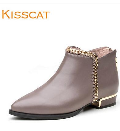 接吻猫Kisscat鞋店