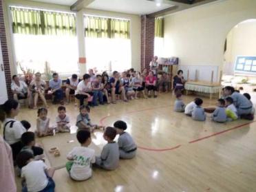 幼儿园招生奇迹是可以这样炼成的