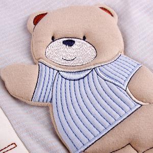 可爱熊婴儿用品