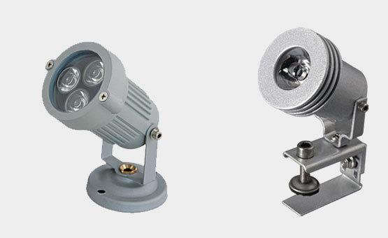 聚强LED户外灯具