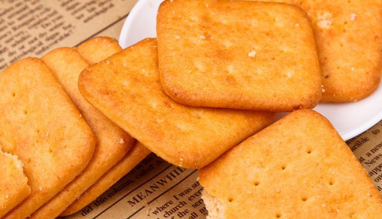邦顿饼干加盟