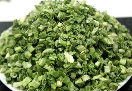 绿而康脱水蔬菜食品