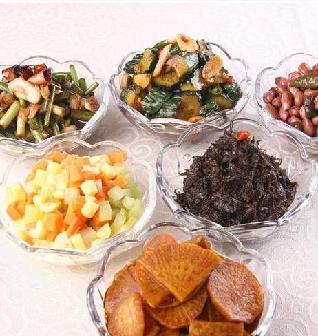 陳老大醬菜