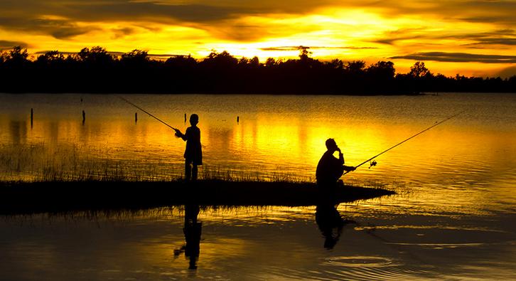 禧玛诺渔具
