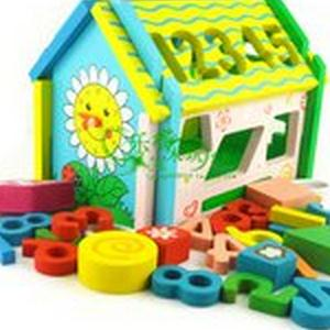 啟發兒童玩具