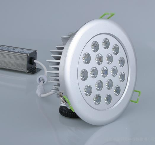 鸿奕LED灯具