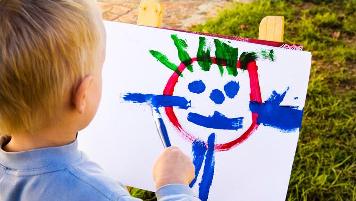 弗里曼国际儿童创想馆加盟