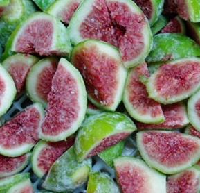 生產速凍蔬菜和速