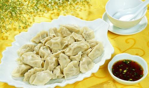 郭水饺面食