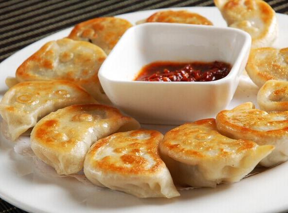 海源水饺速冻食品