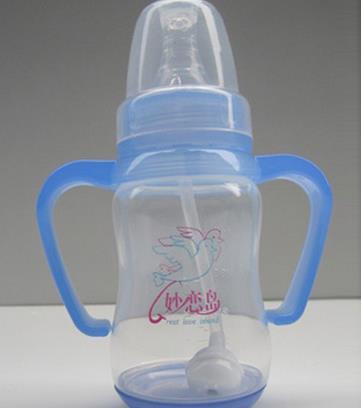 妙恋岛奶瓶