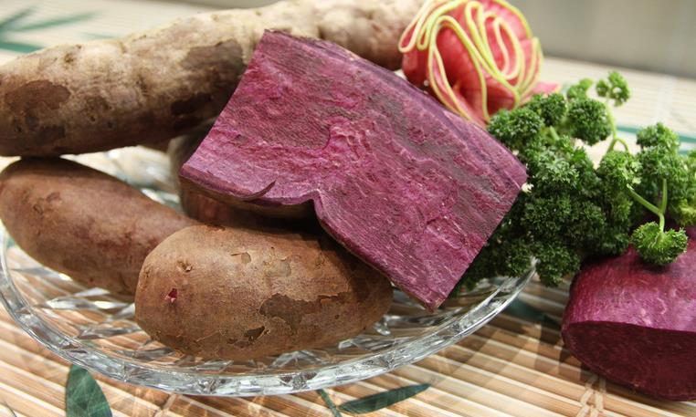 紫蔬坊农业加盟