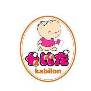 卡比龙儿童玩具书