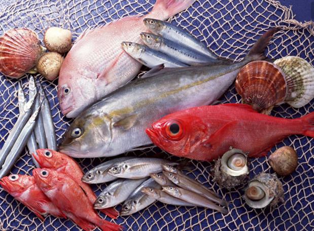 汪洋洋海产品